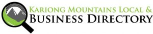 kariong mountains local & business directory